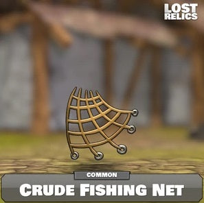 lost relics fishing guide