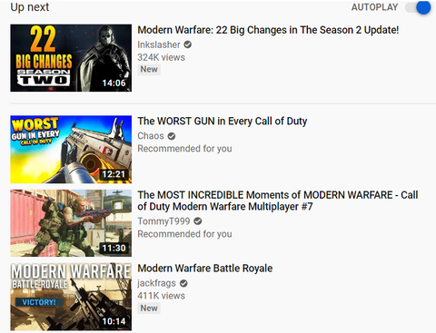 Recommended Youtube Tags Video To Rank Higher Gaming