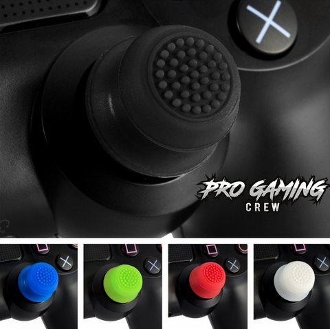 Enhanced High Cover Thumbstick Grips