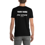 Official Squad Wiper Custom Competitive Street eSports T-Shirt