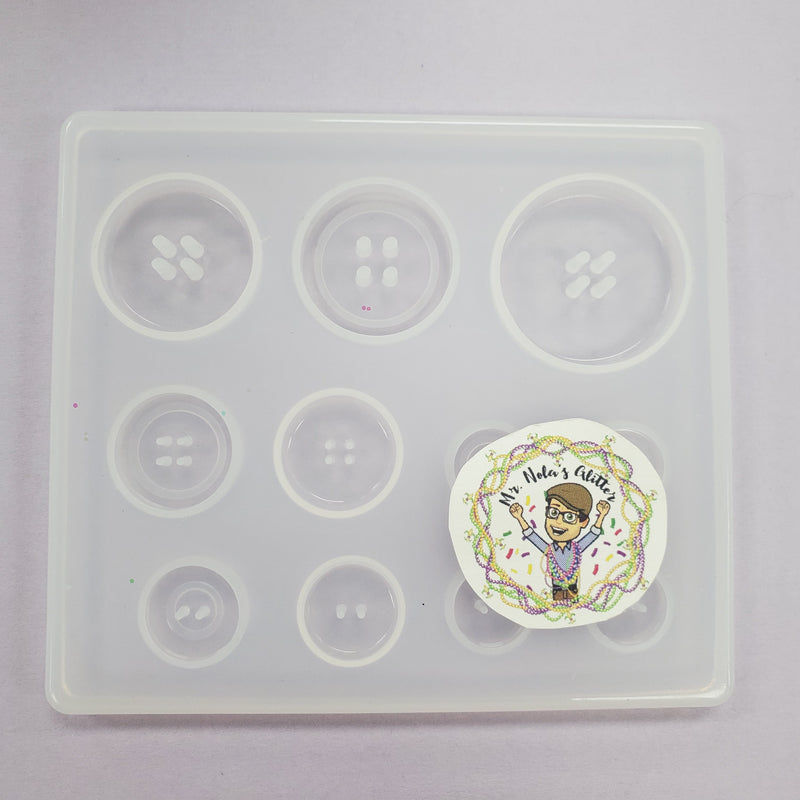 MNG Button Molds