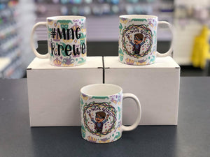 MNG Krewe Coffee Mug