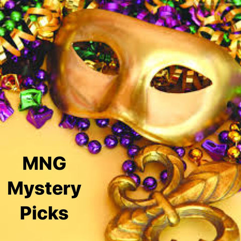 MNG Mystery Picks
