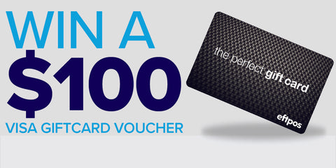 Win A $100 VISA Eftpos Card With Direct Dental Australia