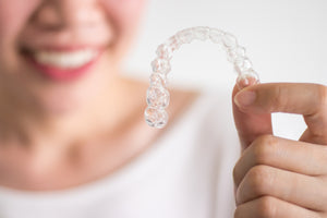 Light Aligner Treatment