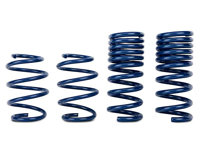 Ford Performance Track Lowering Y-Springs ('15-'18 Mustang GT, EcoBoost, V6 w/o MagneRide) Ford