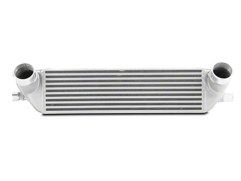 Mishimoto Performance Intercooler (Silver) ('15-'18 Mustang EcoBoost) Mishimoto