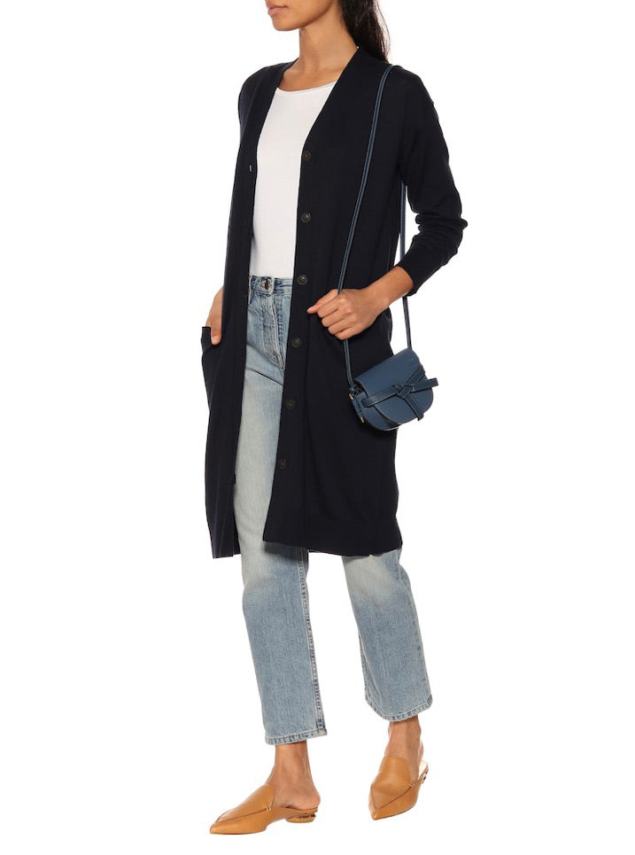 Velvet by Graham & Spencer Tania Sweater Duster