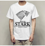 Tee-shirt Game Of Thrones House Stark