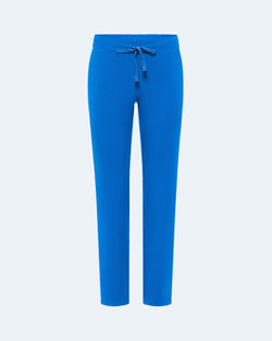 Straight Leg Scrub Pants Royal Blue