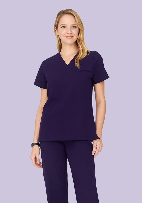 One Pocket Top Eggplant