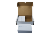 1000 Neopost IN600 Double Sheet Franking Labels