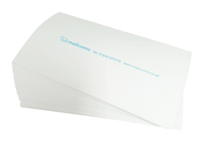 200 FP Mailing Mymail Long Double Sheet Franking Labels (175MM)