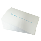 500 Quadient IN-360 Long Double Sheet Franking Labels (175MM)