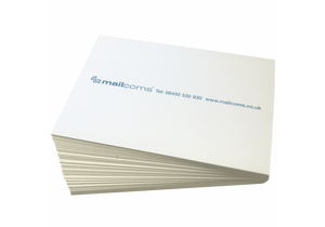500 Quadient IN-360 Double Sheet Franking Labels