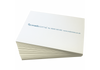 500 FP Mailing Postbase Mini Double Sheet Franking Labels