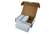 1000 FP Mailing Postbase One Single Cut Franking Labels