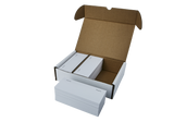 500 FP Mailing Postbase One Single Cut Franking Labels