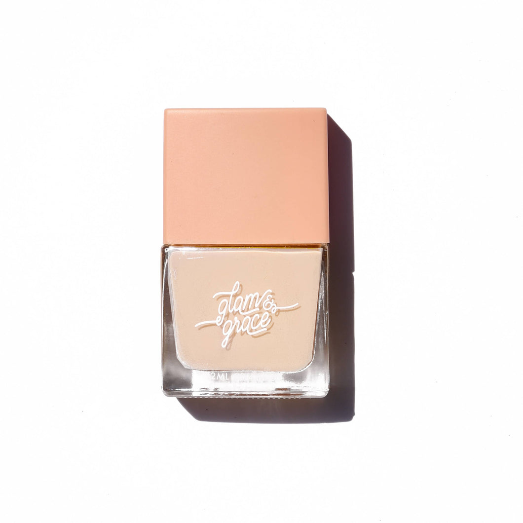 Nail Polish - Sweet Cream