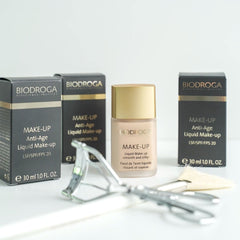 LIQUID MAKE-UP Golden Tan