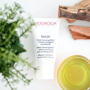 MASK Clarifying Deep Cleansing Mask