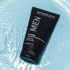 MEN Active Shower Gel