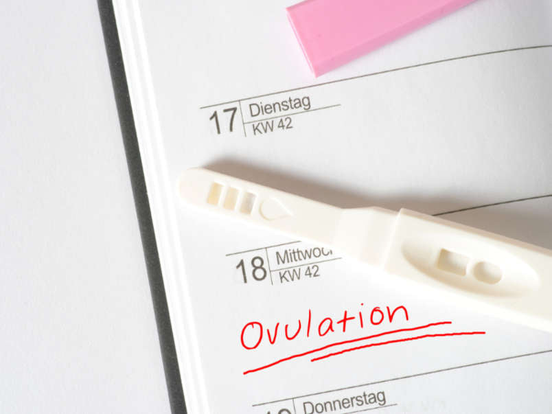 Understanding Painful Ovulation