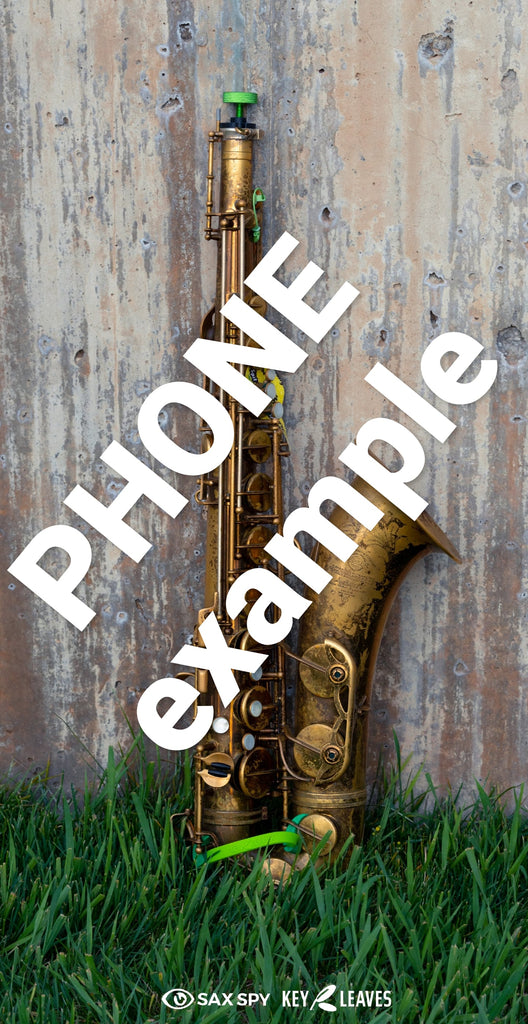 May Tenor Saxophone Wallpaper for Phone, Tablet and Computer