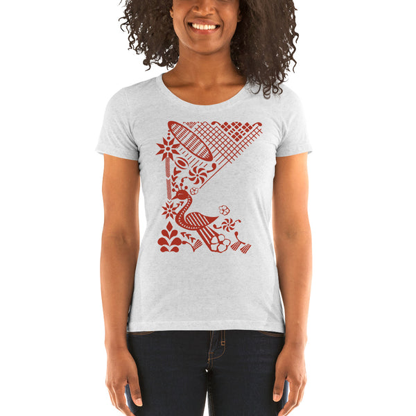 Red Flamingo T-Shirt