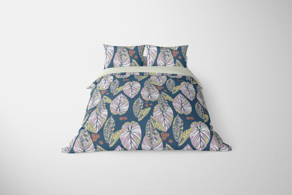 Tropical Forest Comforter