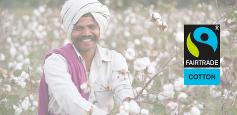 FAIR TRADE – ENSURING BEST PRICES TO FARMERS