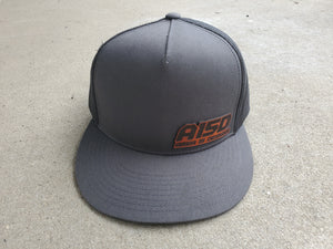 AREA 15 DESIGNS TRUCKER HAT