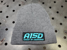 Load image into Gallery viewer, AREA 15 DESIGNS BEANIE