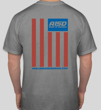 Load image into Gallery viewer, AREA 15 DESIGNS FLAG TEE