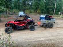 Load image into Gallery viewer, AREA 15 DESIGNS HONDA TALON ROOF RACK