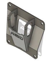Load image into Gallery viewer, AREA 15 DESIGNS HONDA TALON PULL PLATE