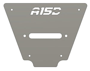 AREA 15 DESIGNS REPLACEMENT FRONT BUMPER SKID PLATE (KRX)