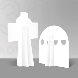 Custom Shape Cut-Outs / Standees
