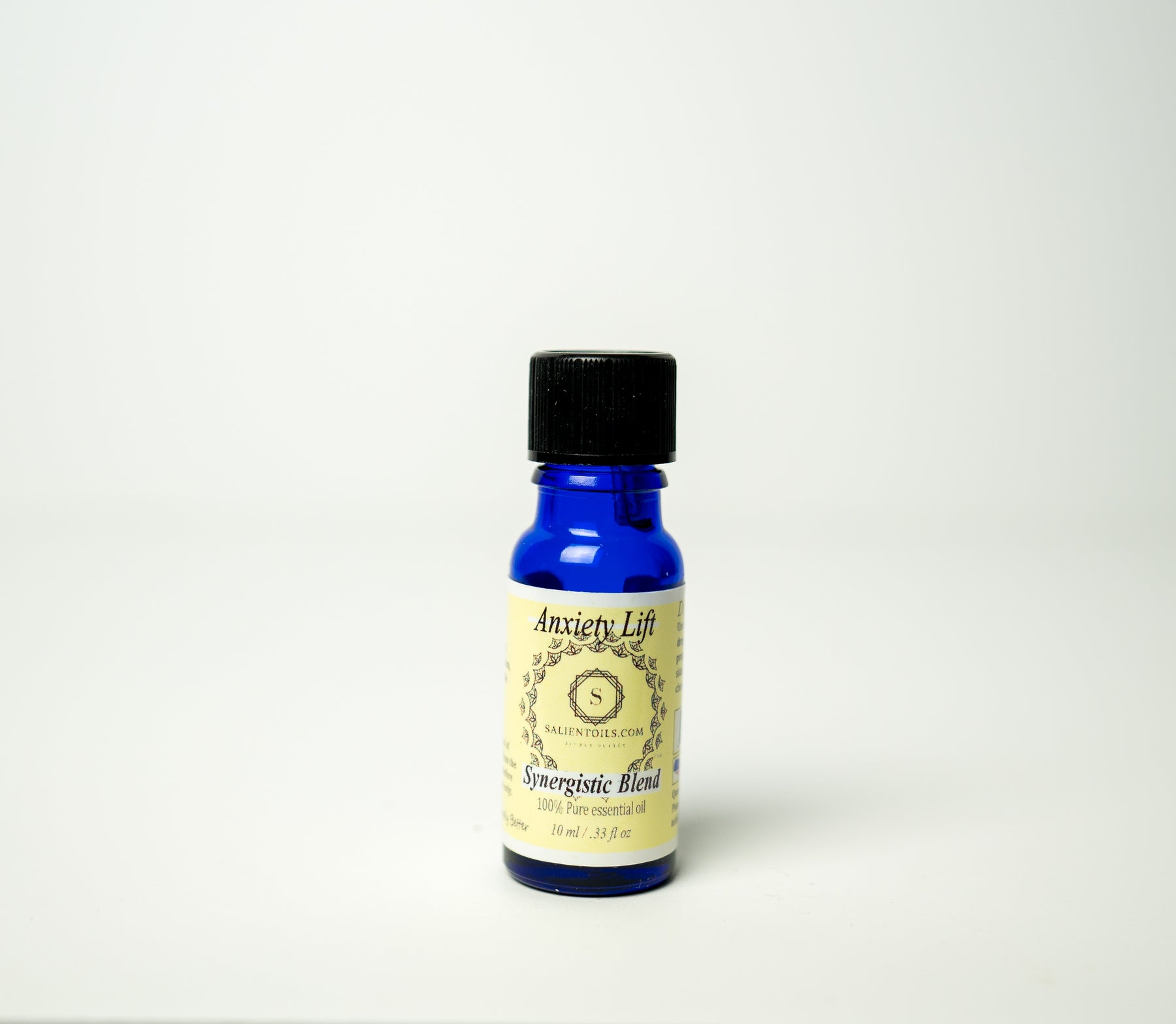 Anxiety Lift Blended Essential Oil 10ml
