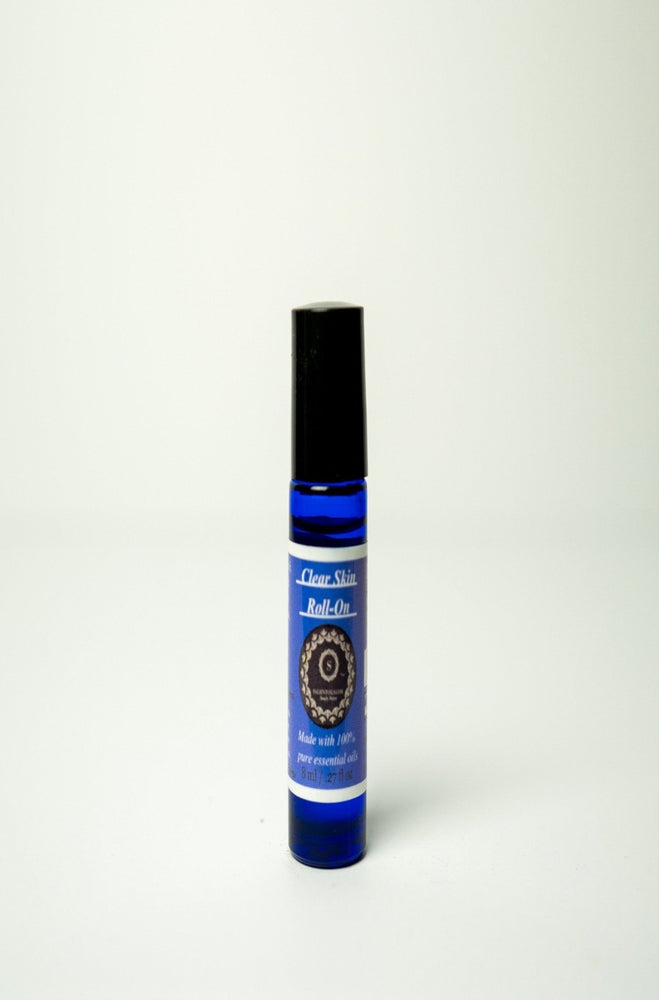 Clear Skin Roll-On in Jojoba Oil