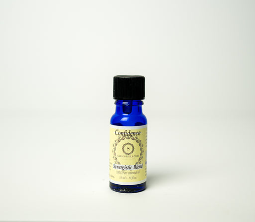 Confidence Blended Essential Oil 10ml