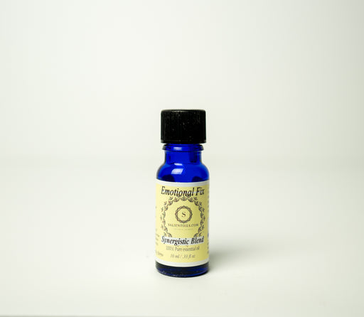 Emotional Fix Blended Essential Oil 10ml
