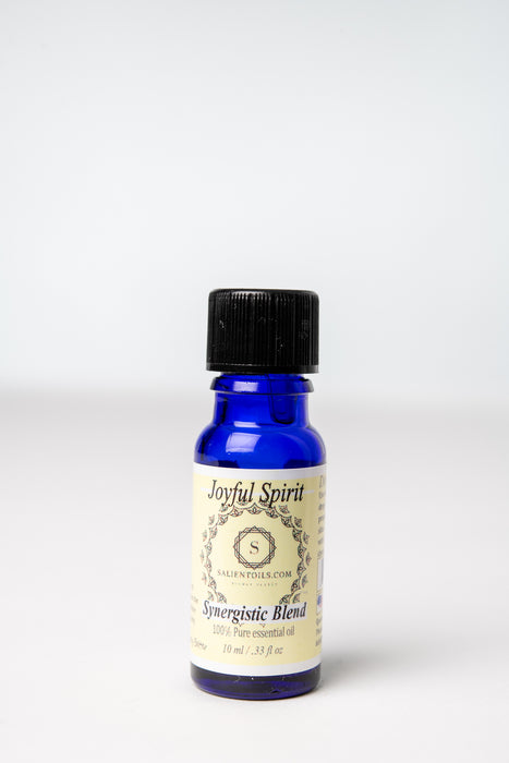 Joyful Spirit Blended Essential Oil 10ml