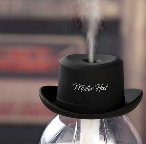 Mister Hat Mini USB Humidifier