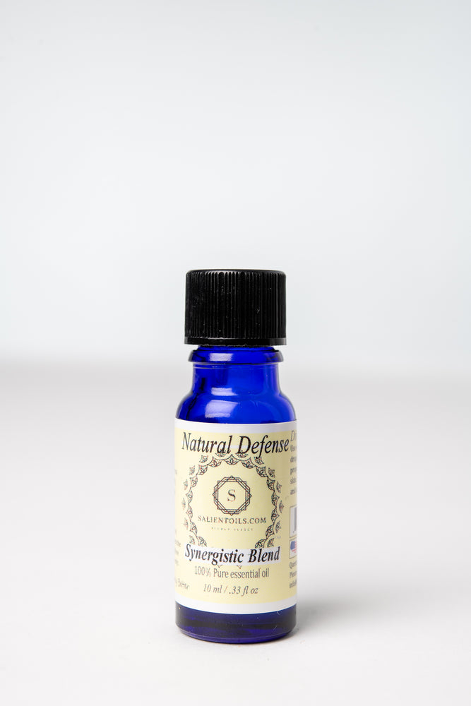 Natural Defense Blended Essential Oil 10ml