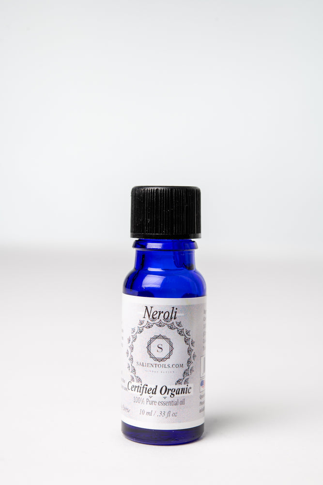 Pure Neroli Oil 10ml
