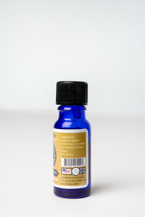 Pure Lavandin Oil 10ml