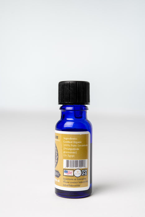 Pure Geranium Oil 10ml