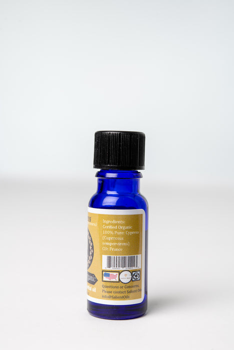 Pure Cypress Oil 10ml