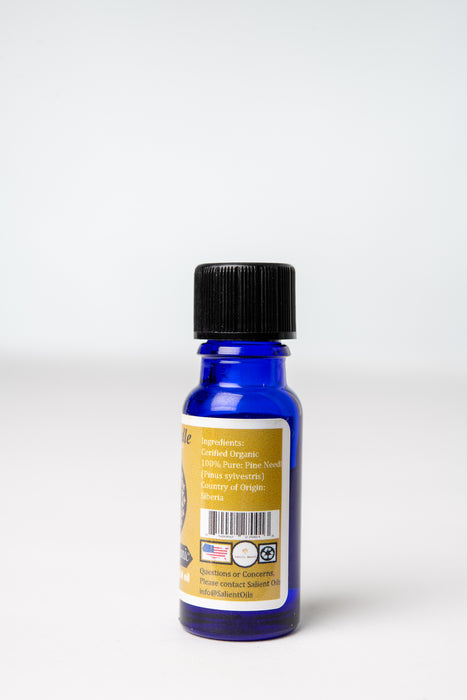 Pure Pine Needle Essential Oil